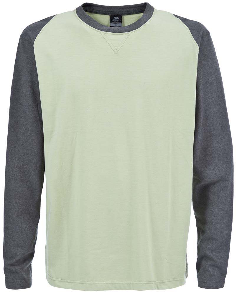 Trespass Vapor L / Sleeve Top
