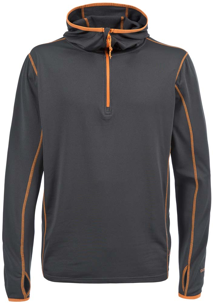 Trespass Oxy Active Hooded Top