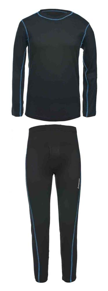 Trespass Kurt Baselayer Set