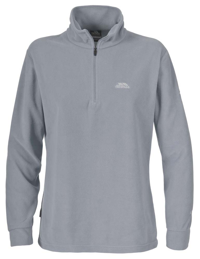Trespass Louviers Microfleece At100