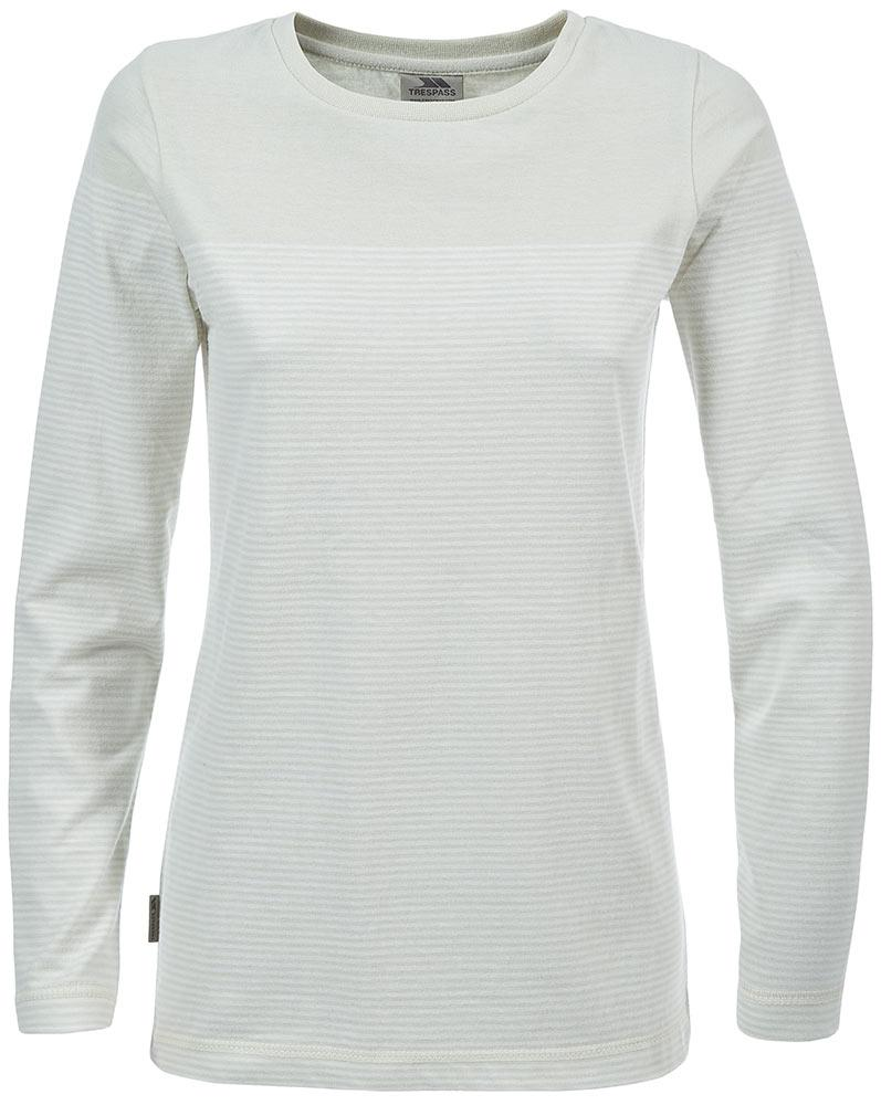 Trespass Prep L / Sleeve Top