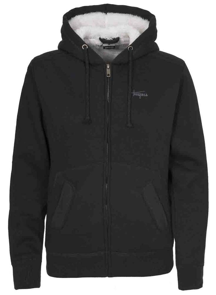 TRESPASS Louisa Knitted Hoodie