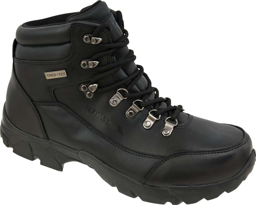 Trespass Bergenz Hiking Boot Youth