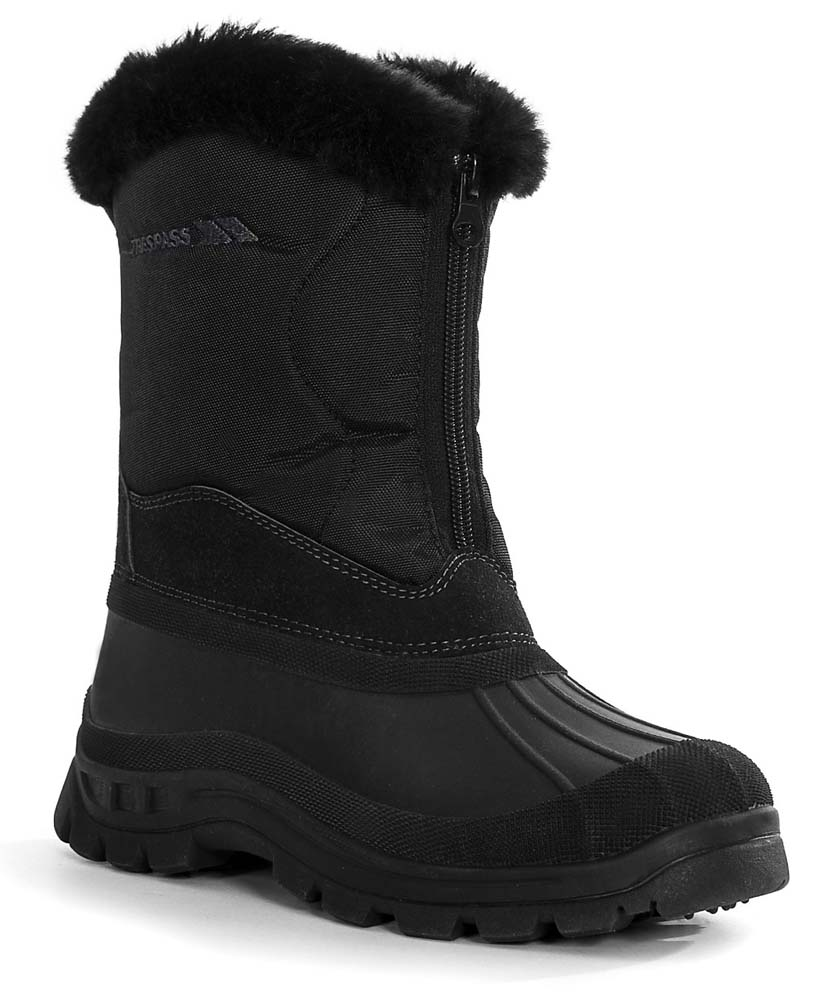 TRESPASS Zelda Snow Boot