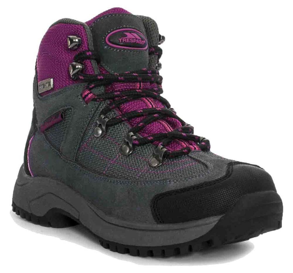 Trespass Laurel Walking Boot Girls