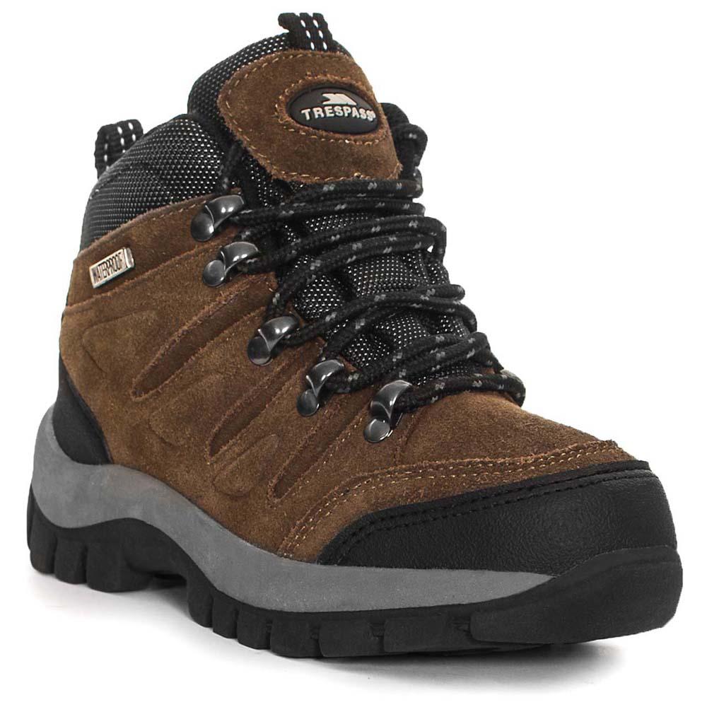 6dbe83397d6 Trespass Predoro Walking Boot Boys buy and offers on Trekkinn