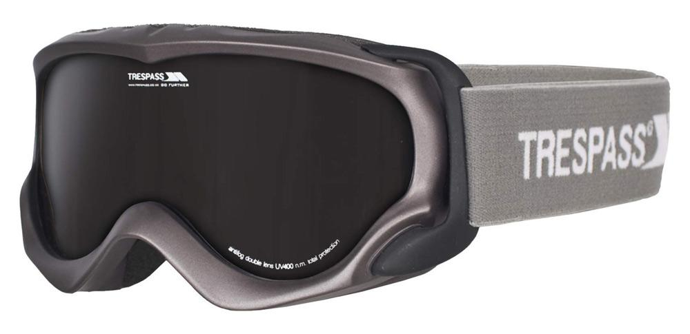 Trespass Asir X Double Lens Goggle