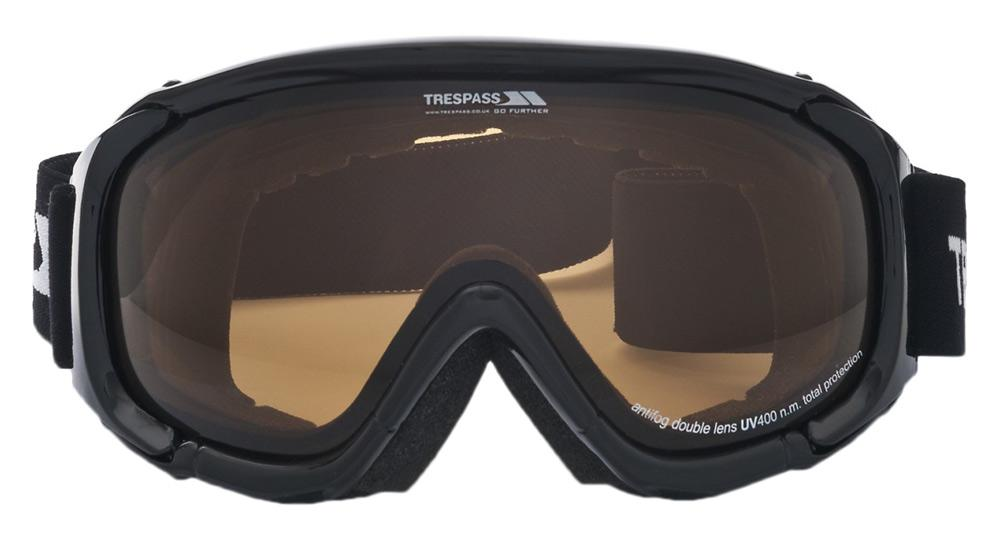 Trespass Jedward Double Lens Goggles