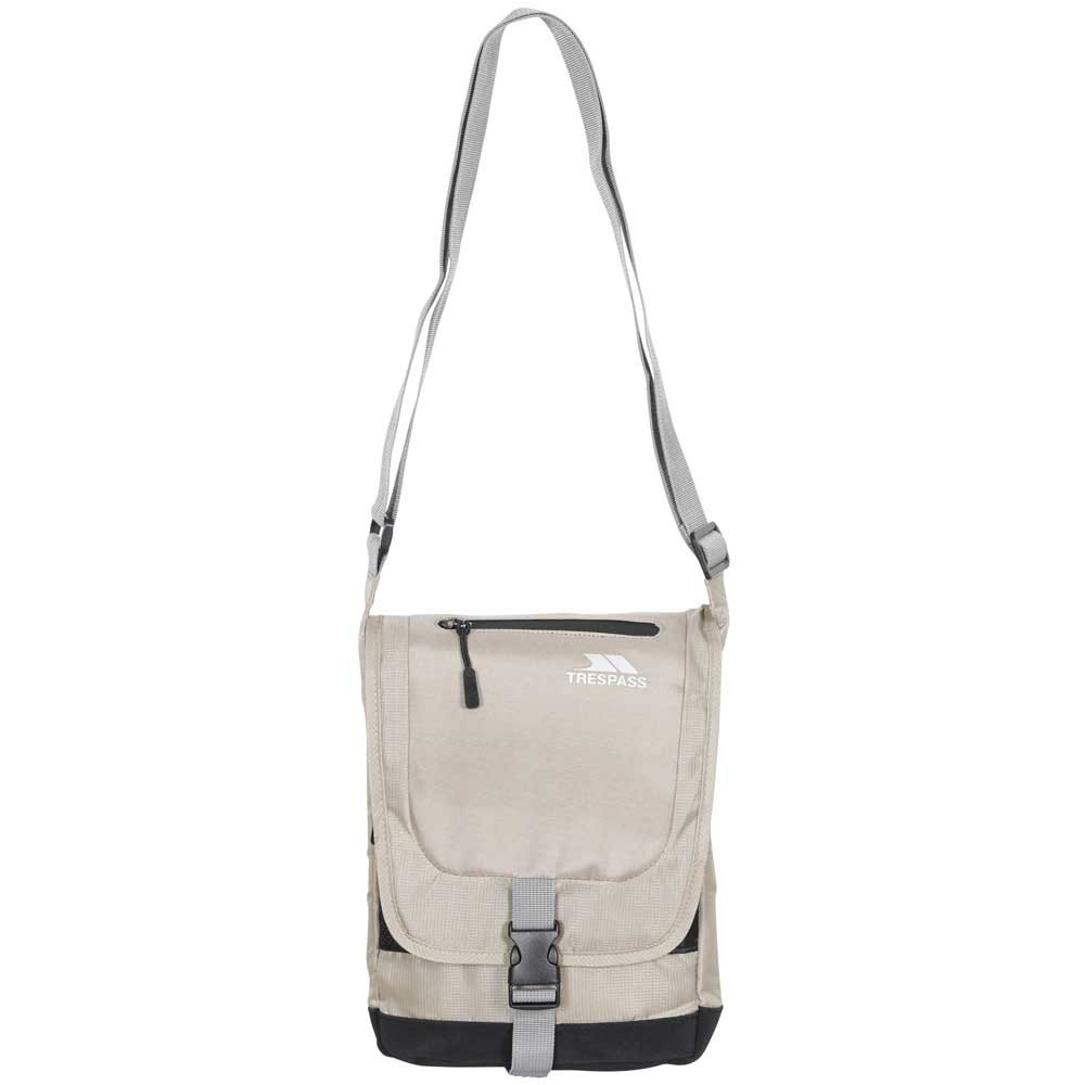 Trespass Strapper Shoulder Bag