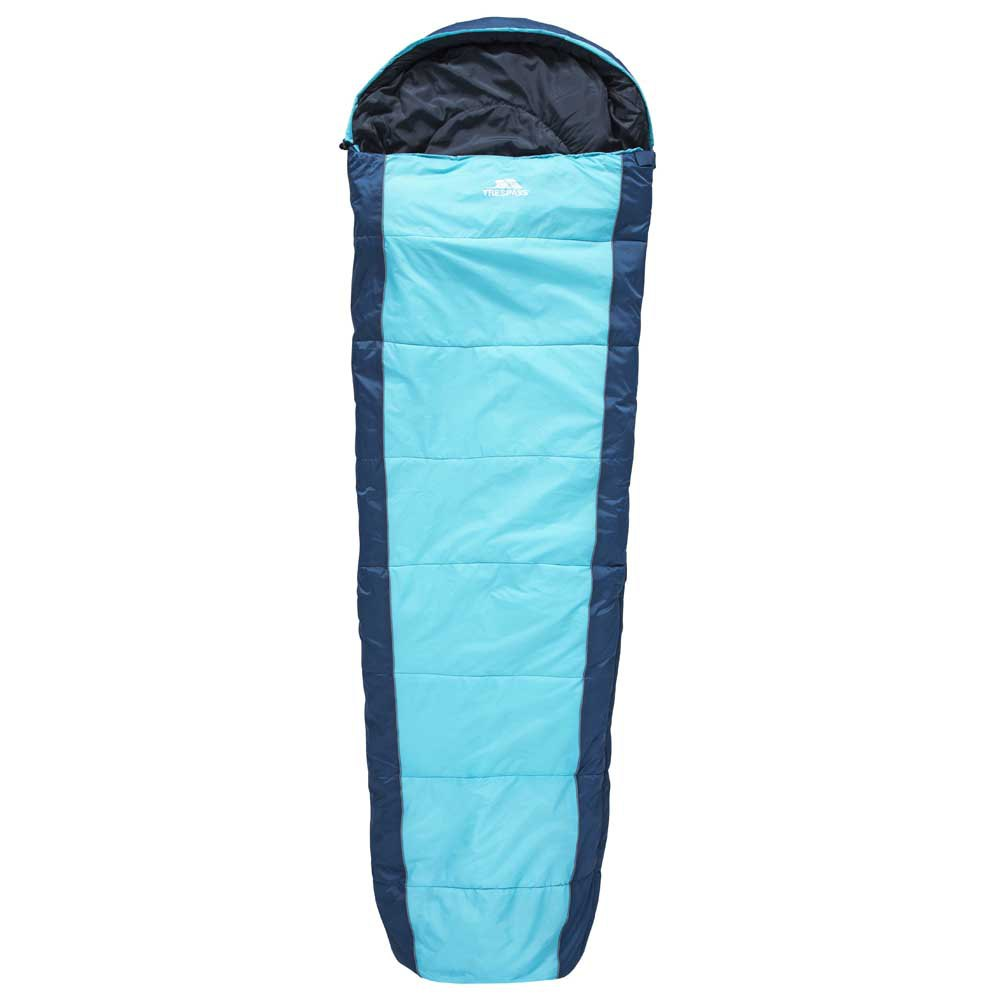 Trespass Echotec Hollow Fibre Sleeping Bag