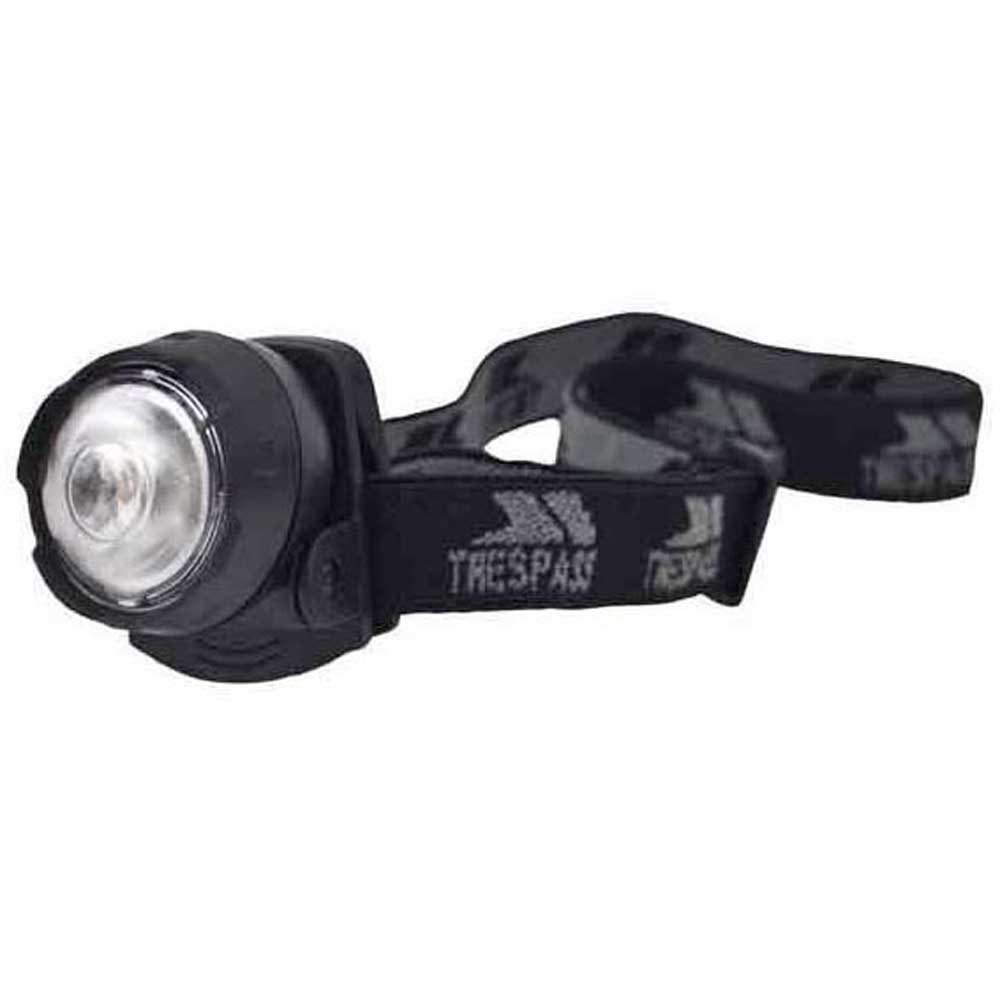 Trespass Flasher Headtorch