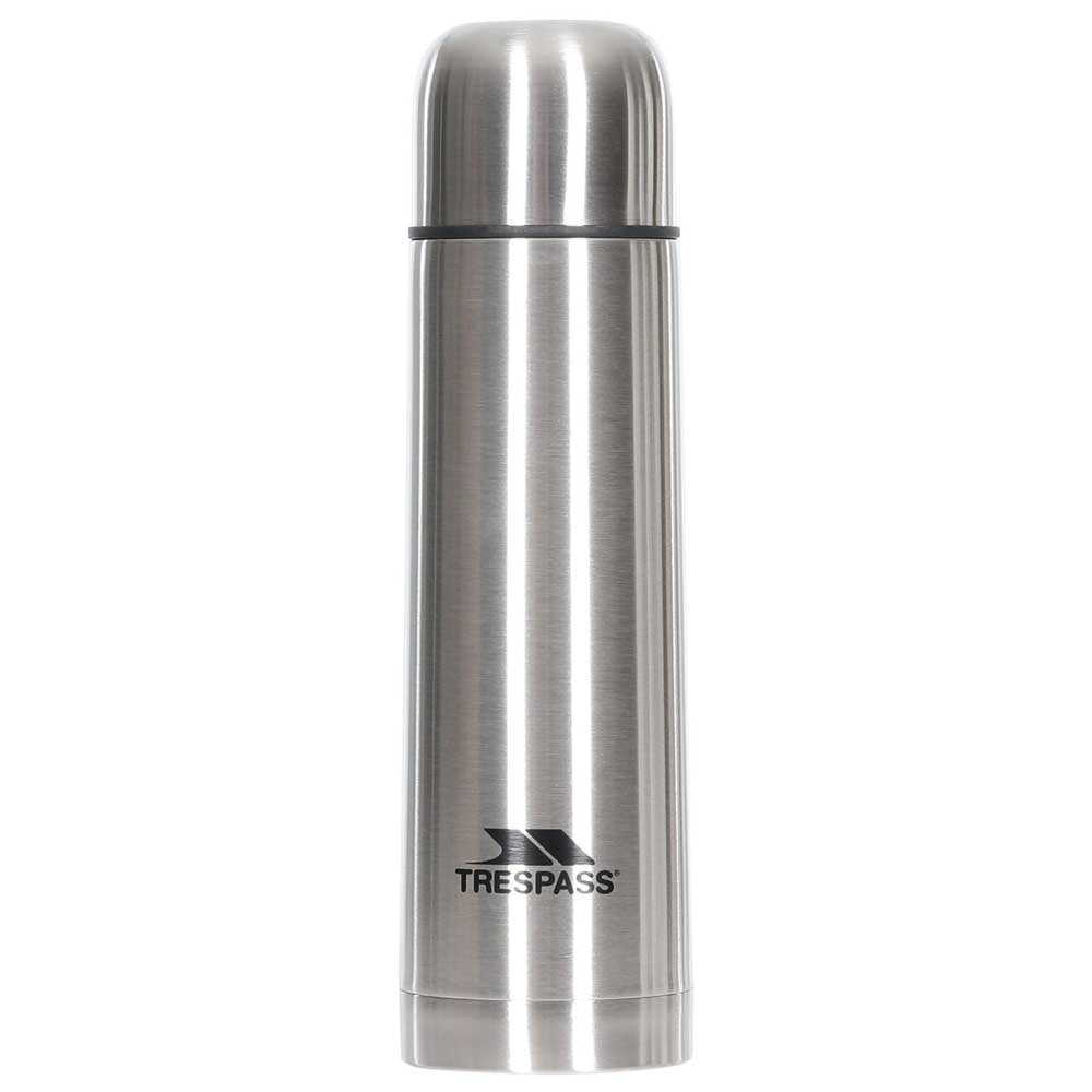 Trespass Thirst 50x500ml Stainless Steel Flask