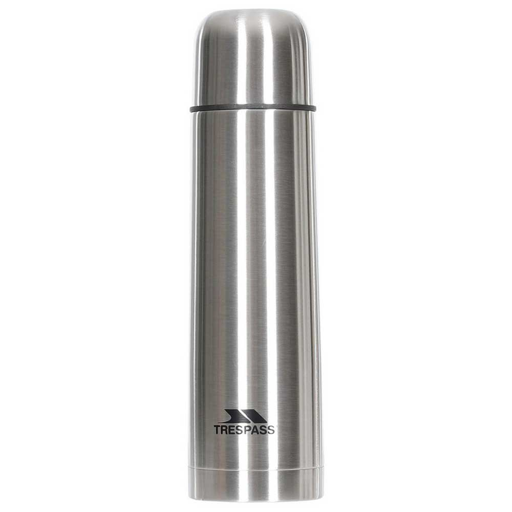Trespass Thirst 75x750ml Stainless Steel Flask
