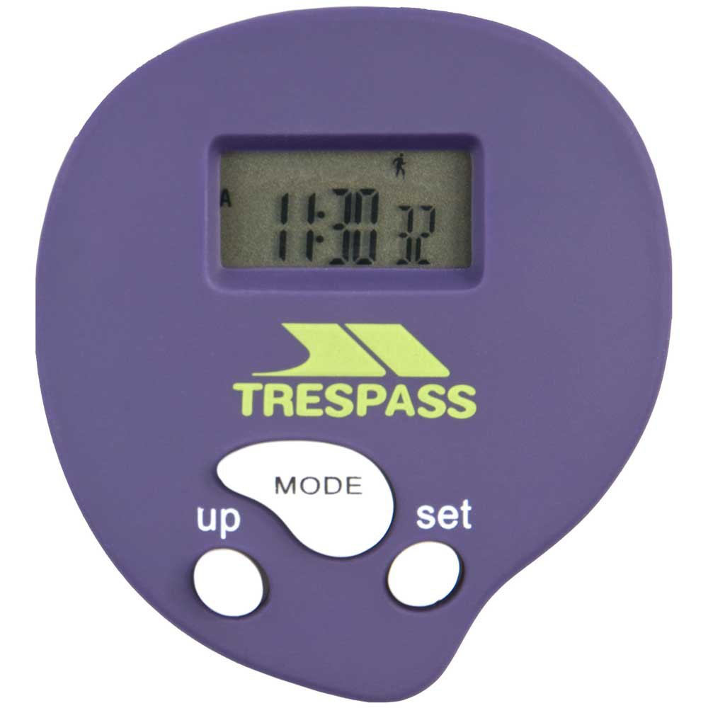 Trespass Metric Pedometer