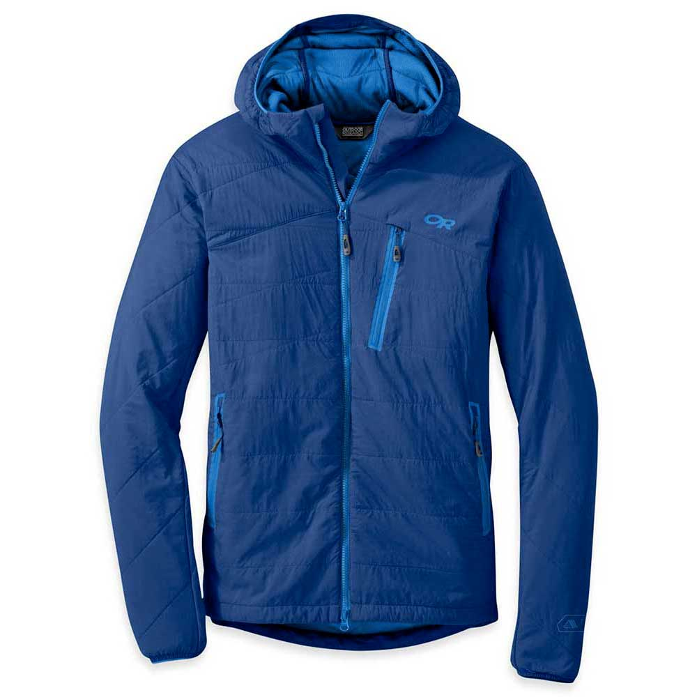 Outdoor research Uberlayer Hooded