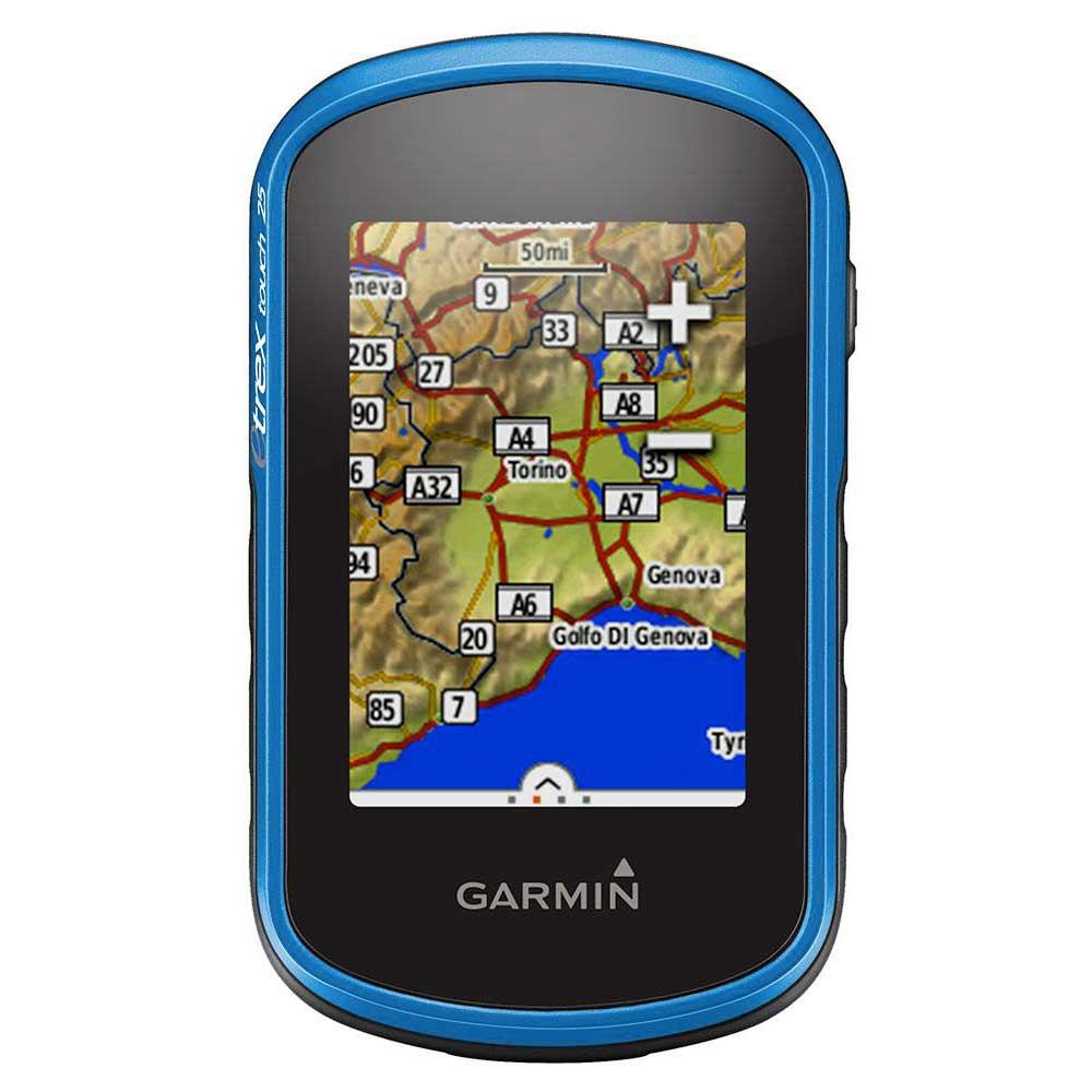 Gps de montaña Garmin Etrex Touch 25
