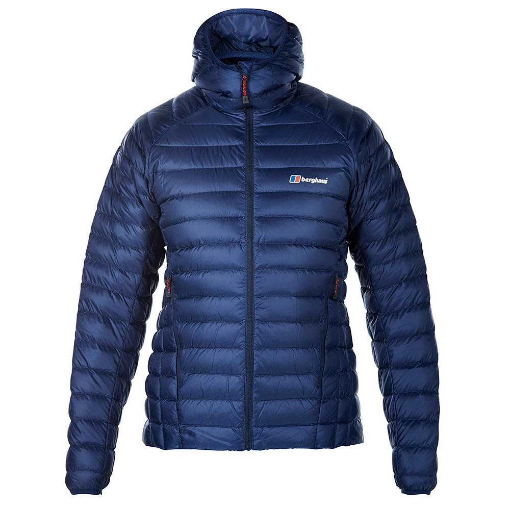 Berghaus Furnace Hooded Down