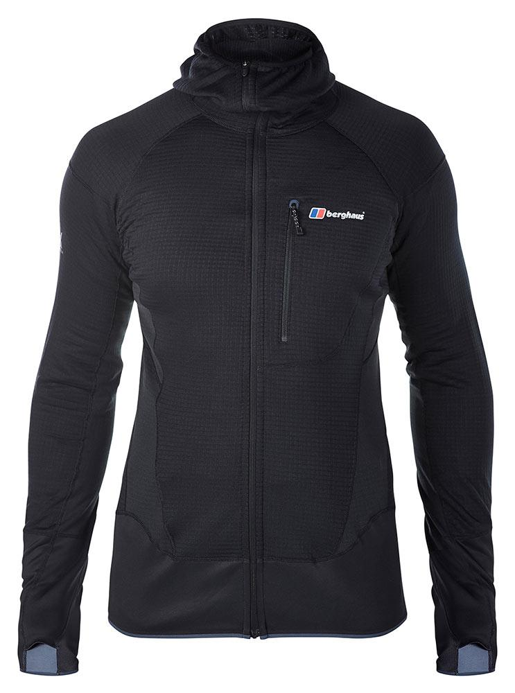 Berghaus Smoulder Hoody Fleece
