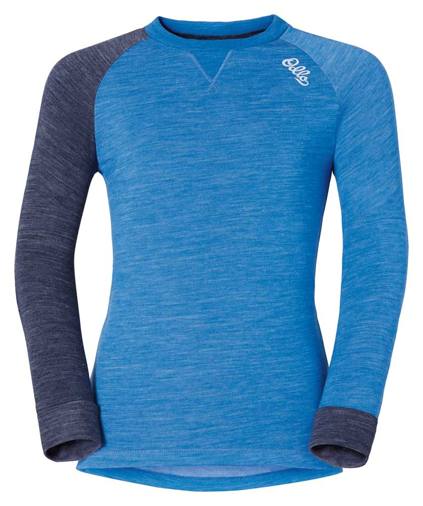 Odlo Shirt L/S Crew Neck Revolution Tw Warm K