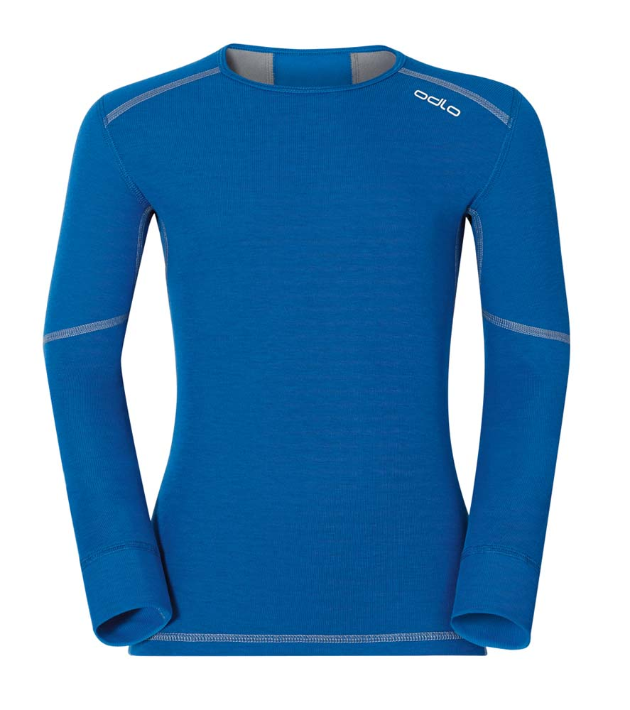 Odlo Shirt L/S Crew Neck X-Warm