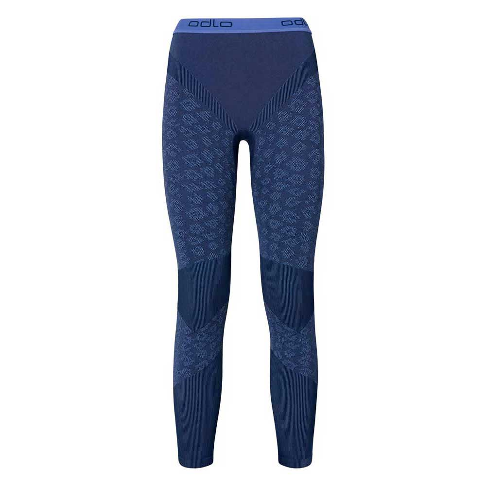 Odlo Pants Evolution Warm Blackcomb