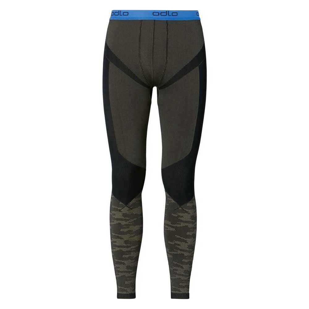 Odlo Pantalones Evolution Warm Blackcomb