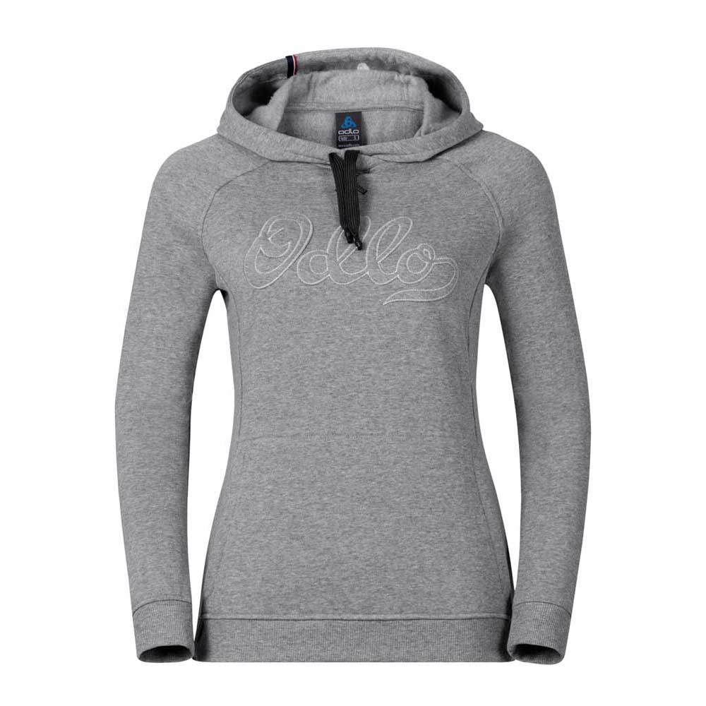 Odlo Hoody Midlayer Spot-On