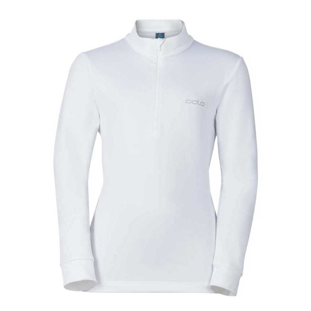 Odlo Midlayer 1/2 Zip Snowbird Kids