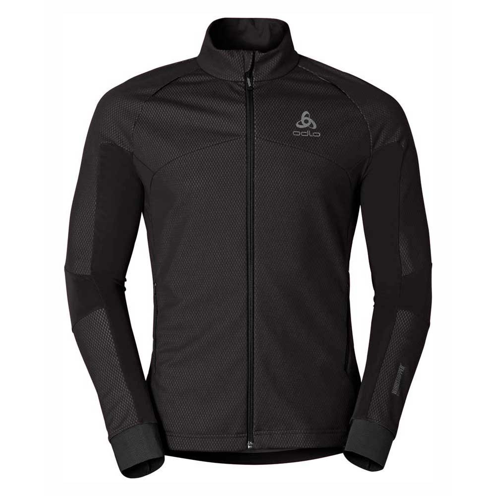 Odlo Jacket Windstopper Frequency 2.0