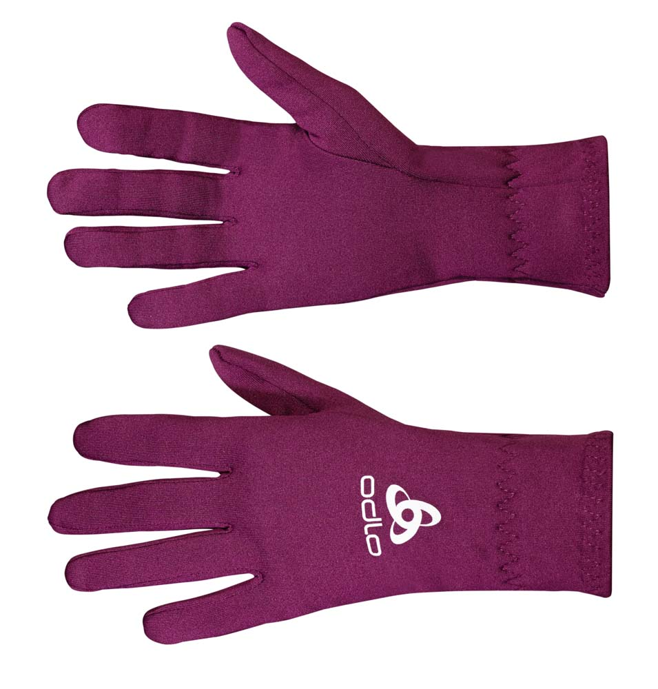 Odlo Gloves Stretchfleece