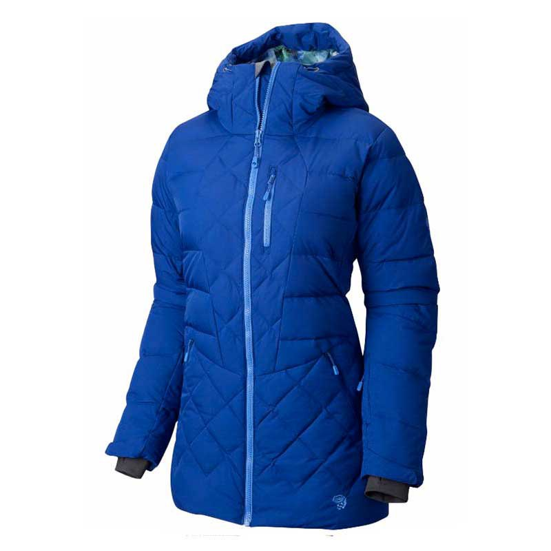Mountain hard wear Downhill Parka