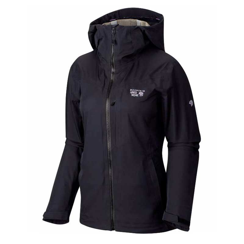 Mountain hard wear Straight Chuter