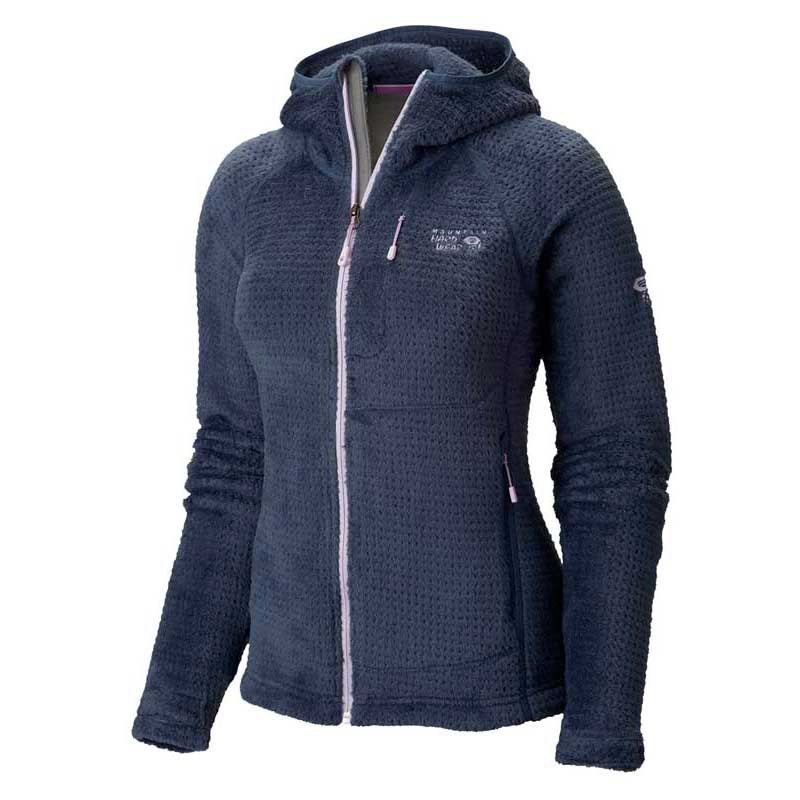 Mountain hard wear Monkey Grid II Hooded