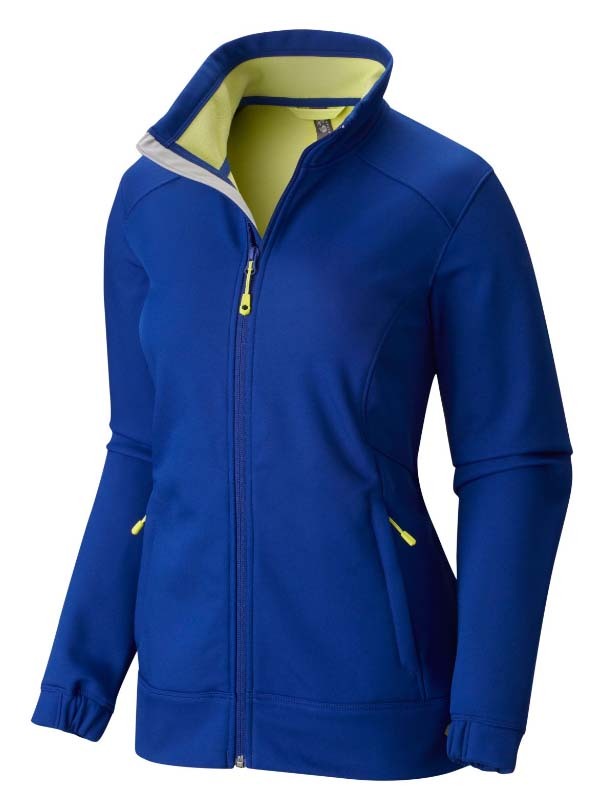 Mountain hard wear Solamere