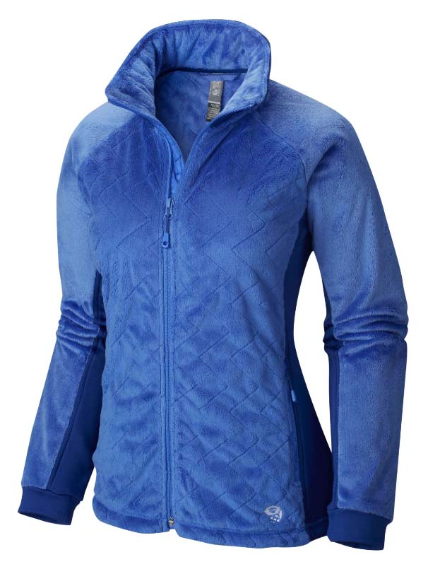 Mountain hard wear Pyxis Stretch Quilted