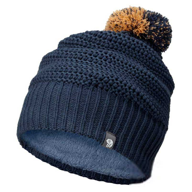 Mountain hard wear Two Poms Beanie