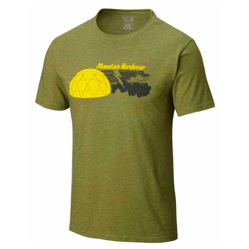 Mountain hard wear Mountain Tough Short Sleeve T