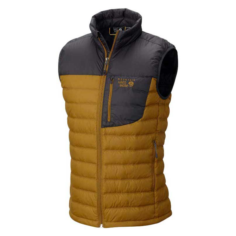 Mountain hard wear Dynotherm Down Vest