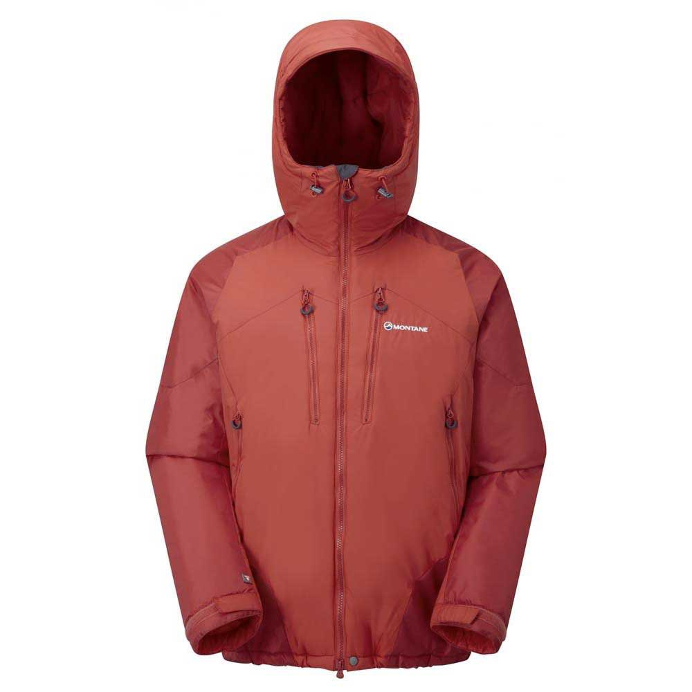 Montane Spitfire One