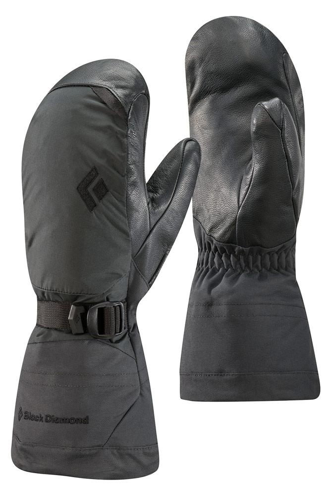 Black diamond Ankhiale Mitts Goretex