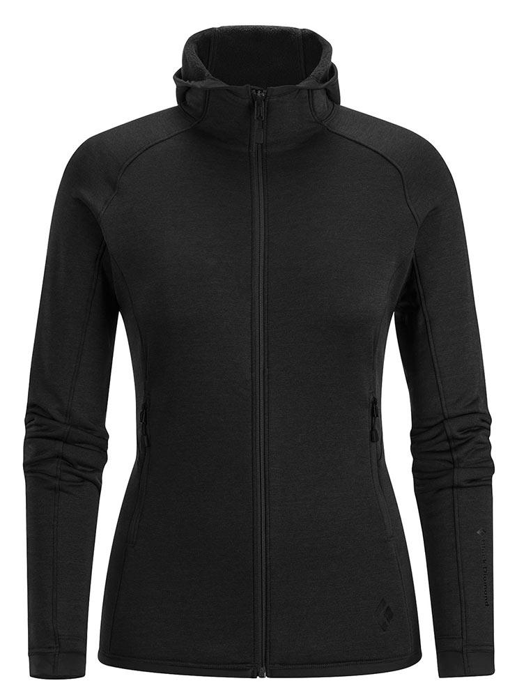 Black diamond Compound Hoody