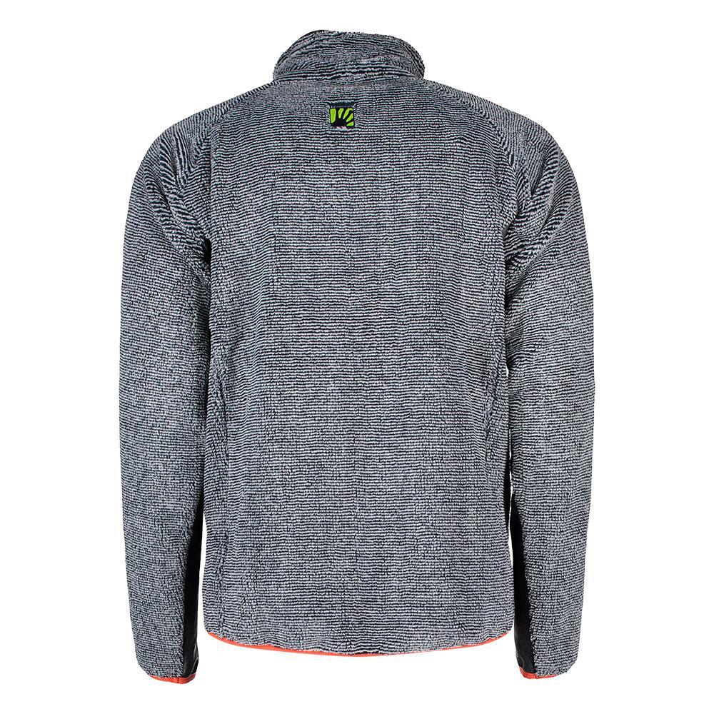 Polaire Homme Karpos Vertice Fleece