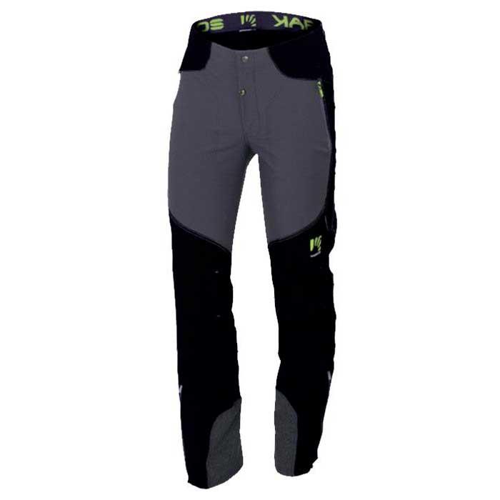 ffb4a5ca0b7 Karpos Express 200 Pants Grey buy and offers on Trekkinn