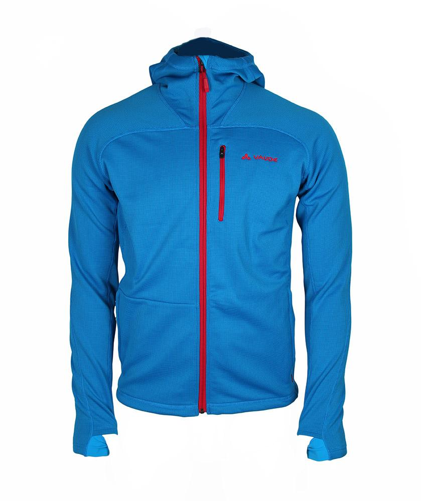 VAUDE Valluga Fleece II Hydro