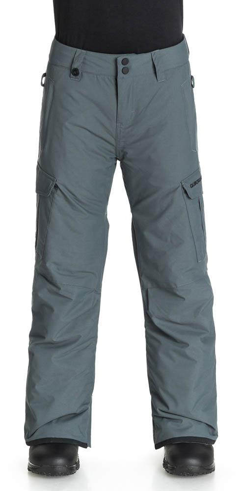 Quiksilver Mission Pants Youth