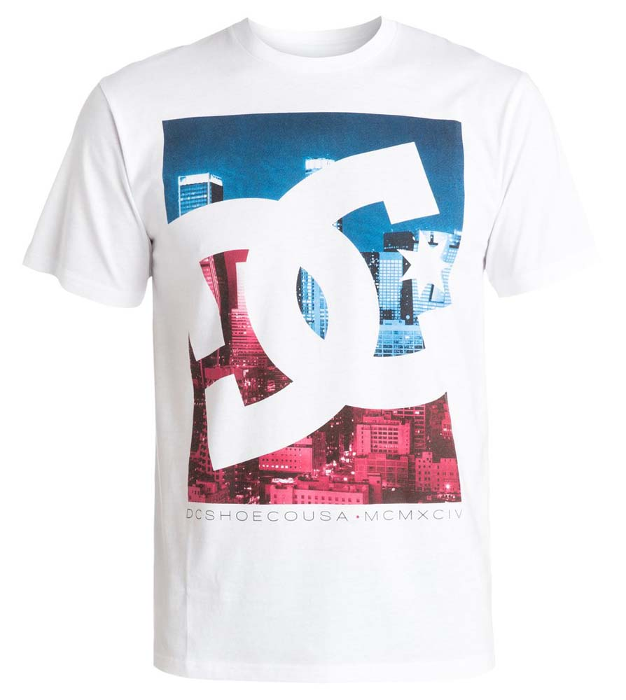 Dc shoes Basic Curbate Tee