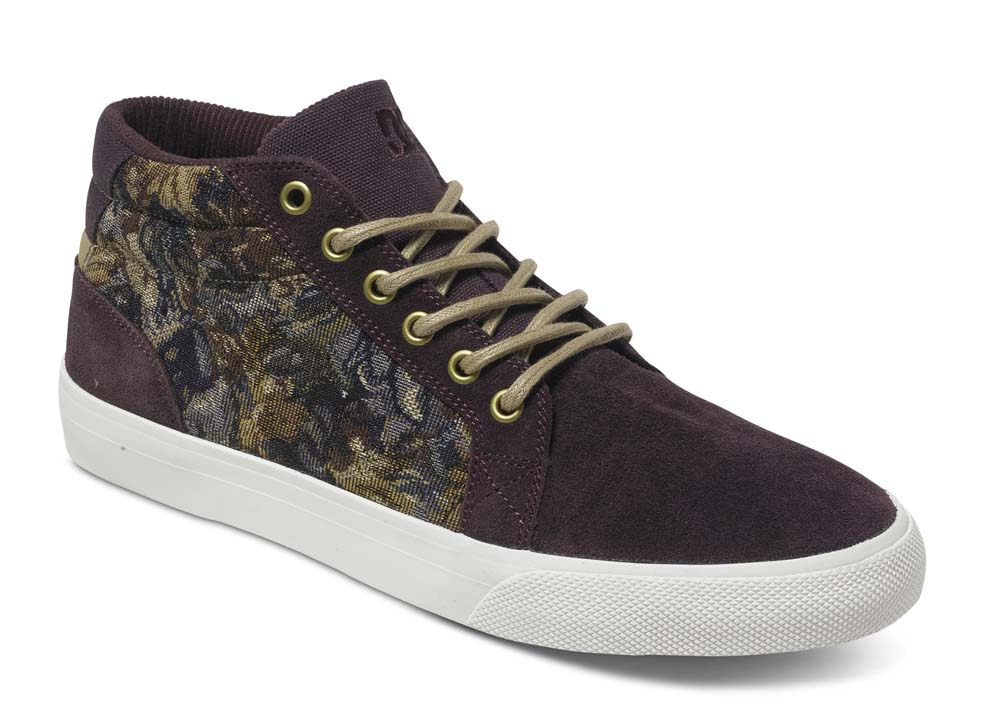 Dc shoes Council Mid Se Shoe