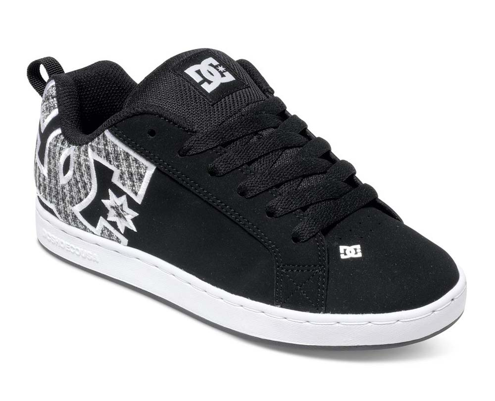 DC SHOES Court Graffik S Shoe