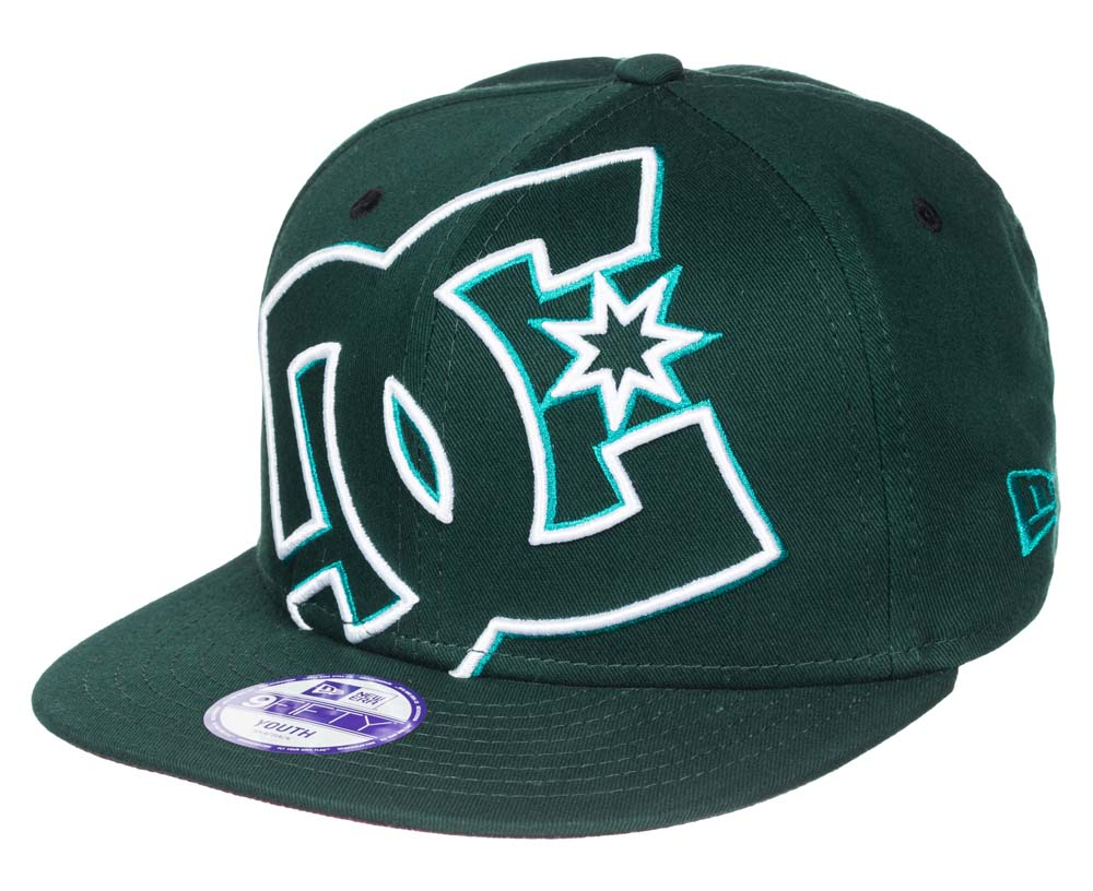 DC SHOES Double Up By Hat Youth