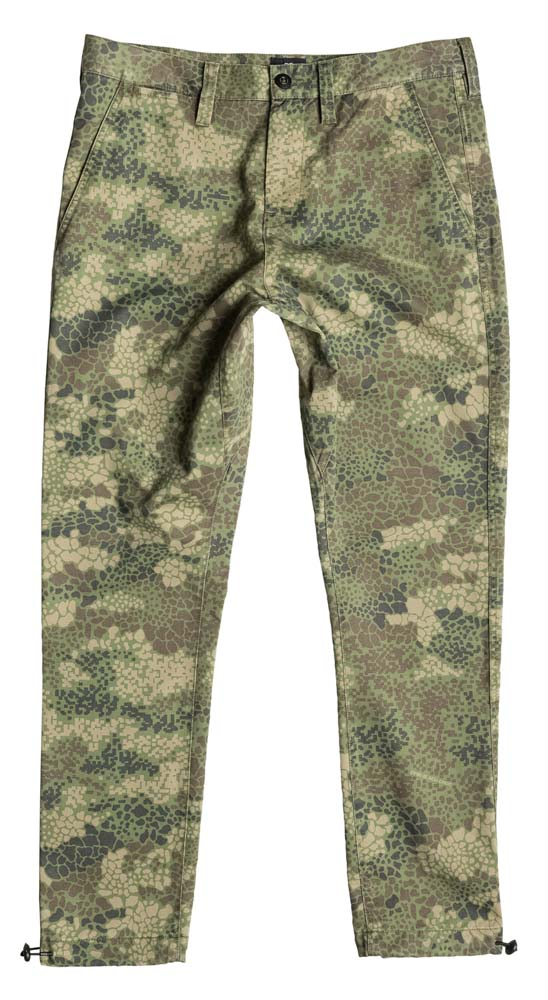 Dc shoes Dpm Camo Tapered Fit Regular
